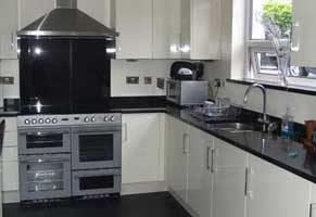 Property Maintenance, Bridgend, South Wales